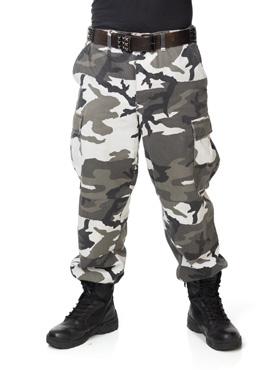 bdu combat pants